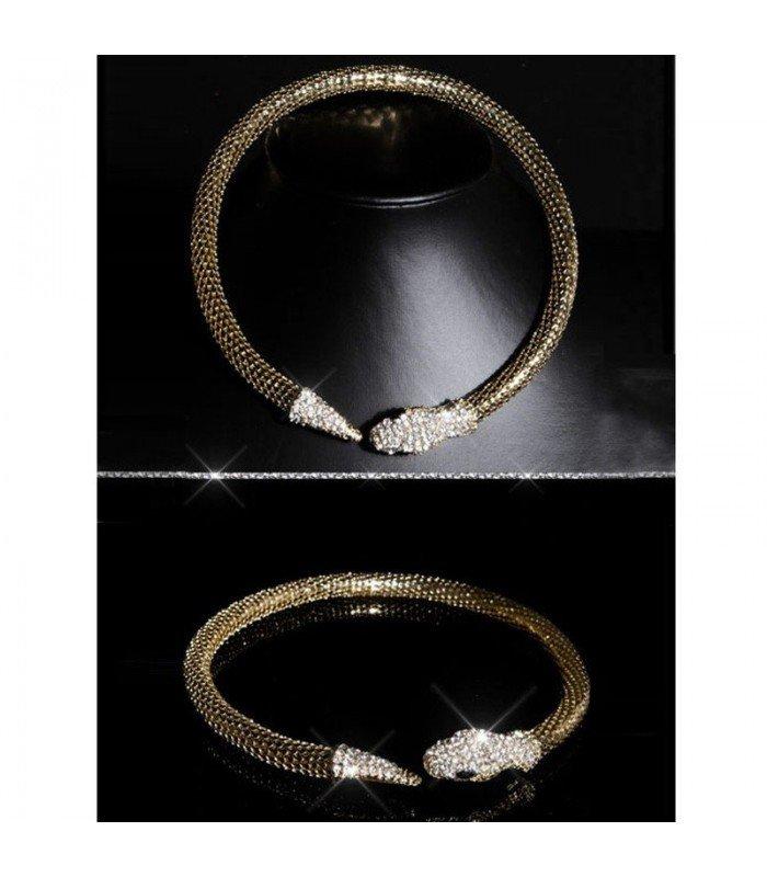 Necklace Snake