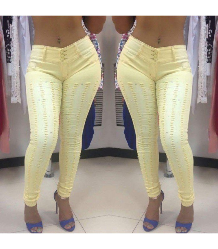 Vaquero Colombiano Levanta Cola Push-Up