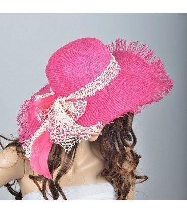 Hat of Summer