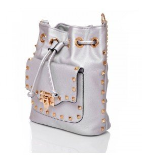 Bag Shoulder Bag With Studs
