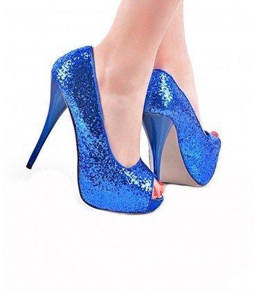 Zapato de Tacon