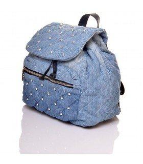 Backpack Cowgirl