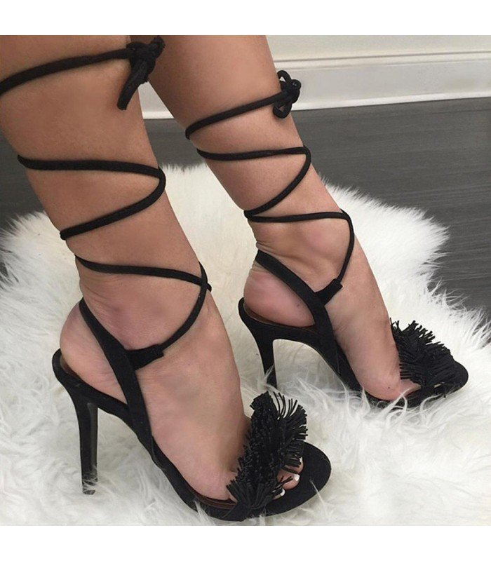 Shoe Spiked