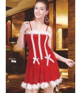 Disfraz de Navidad