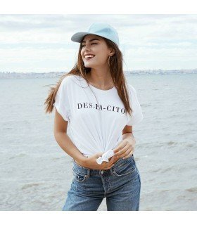 Camiseta Manga Corta DES-PA-CITO