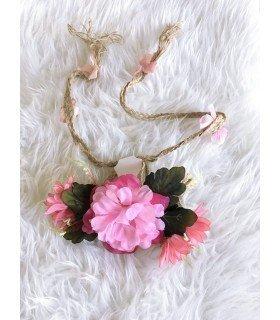 Cinto Flores