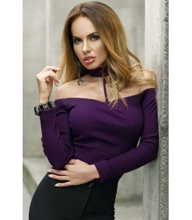 Body Canale Long Sleeve