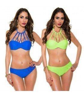Bikini Escote Tiras