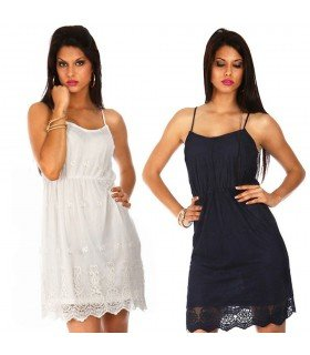 Dress Summer Lace