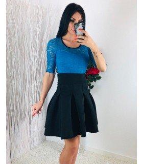 Dress Lace Skirt Flight