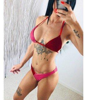 Bikini Brillo Bicolor