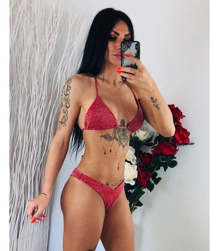 Bikini Shine