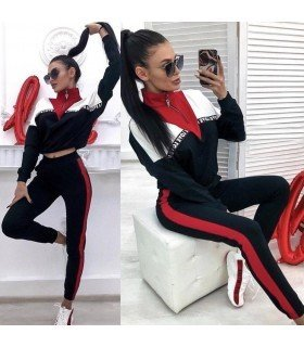 Set Tracksuit Hoodie and Pant