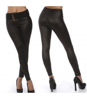 Leggins Polipiel