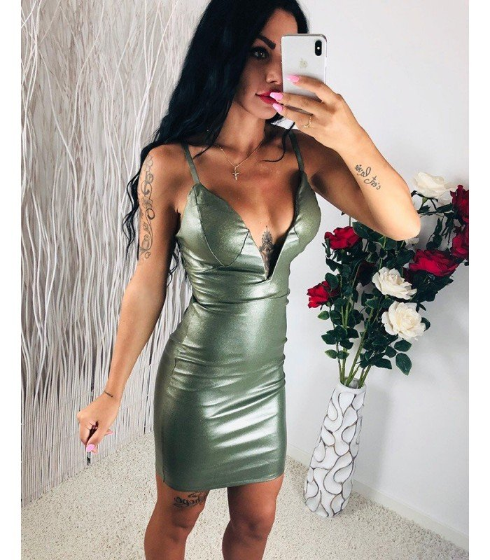 Dress Shine Back Strips