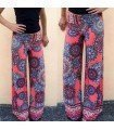 Pant Patterned