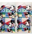 Dress Short Mickey Mouse
